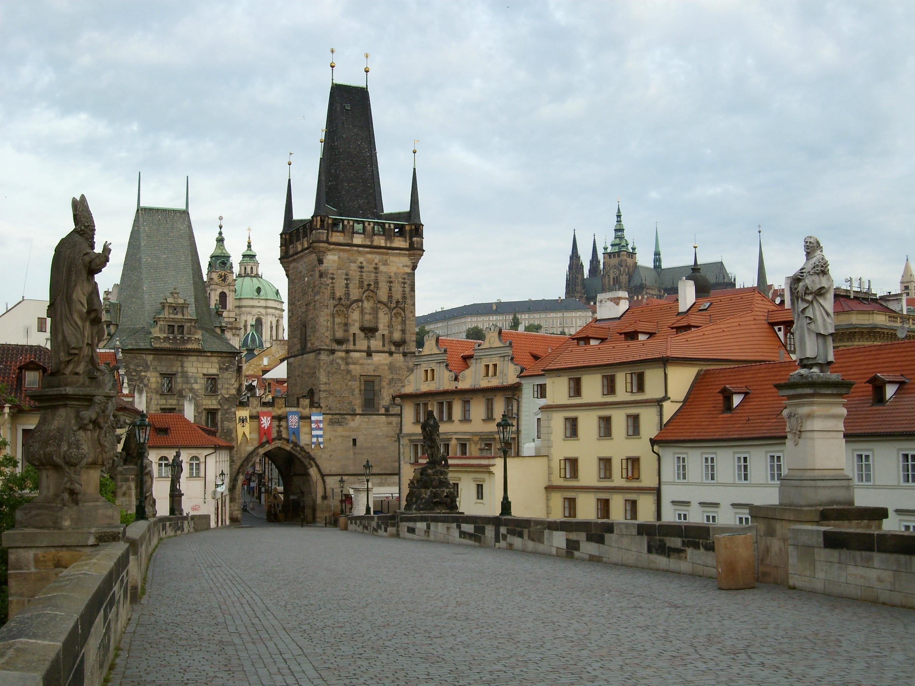 wiki For%C%Aret i Prag