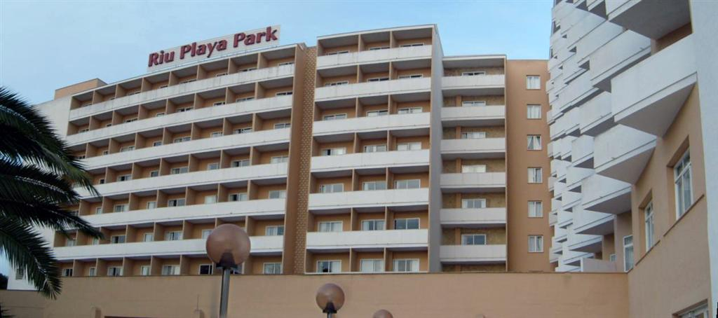 Riu Hotel Playa De Palma Mallorca