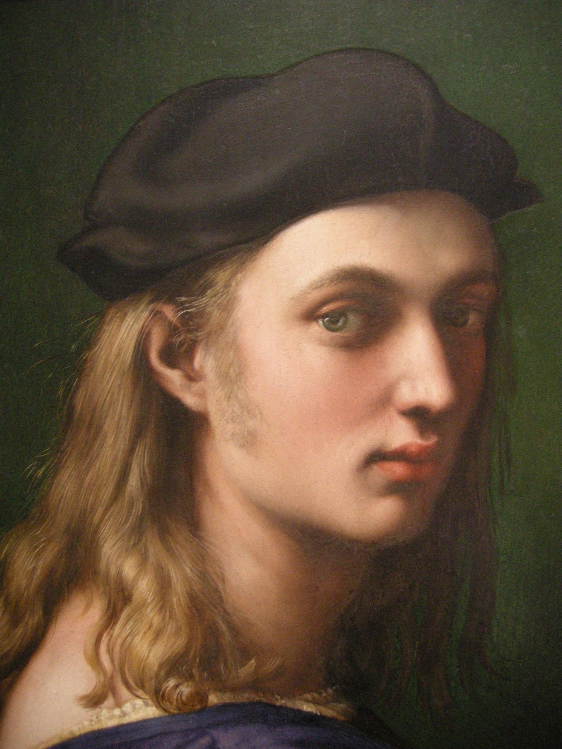 Renaissance man leonardo da vinci