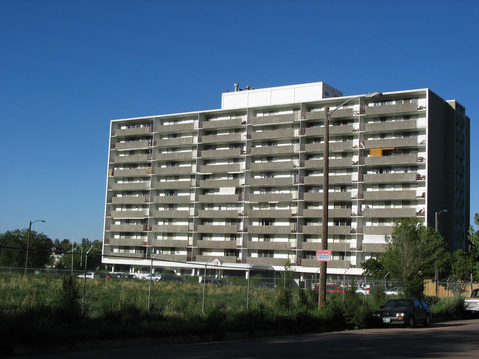 Apartment Search Colorado Springs