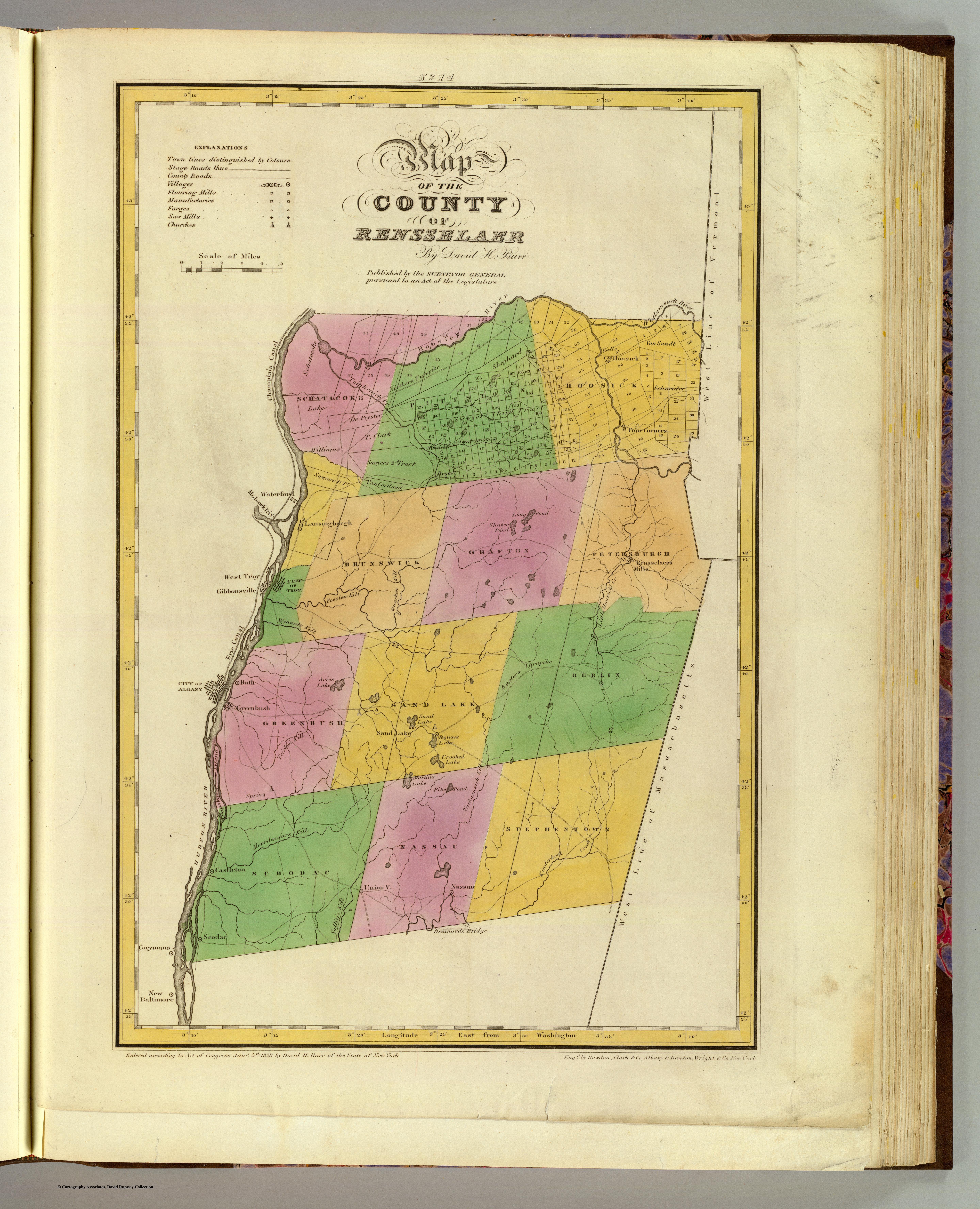 File:Rensselaer County 1829 jpg - Wikimedia Commons