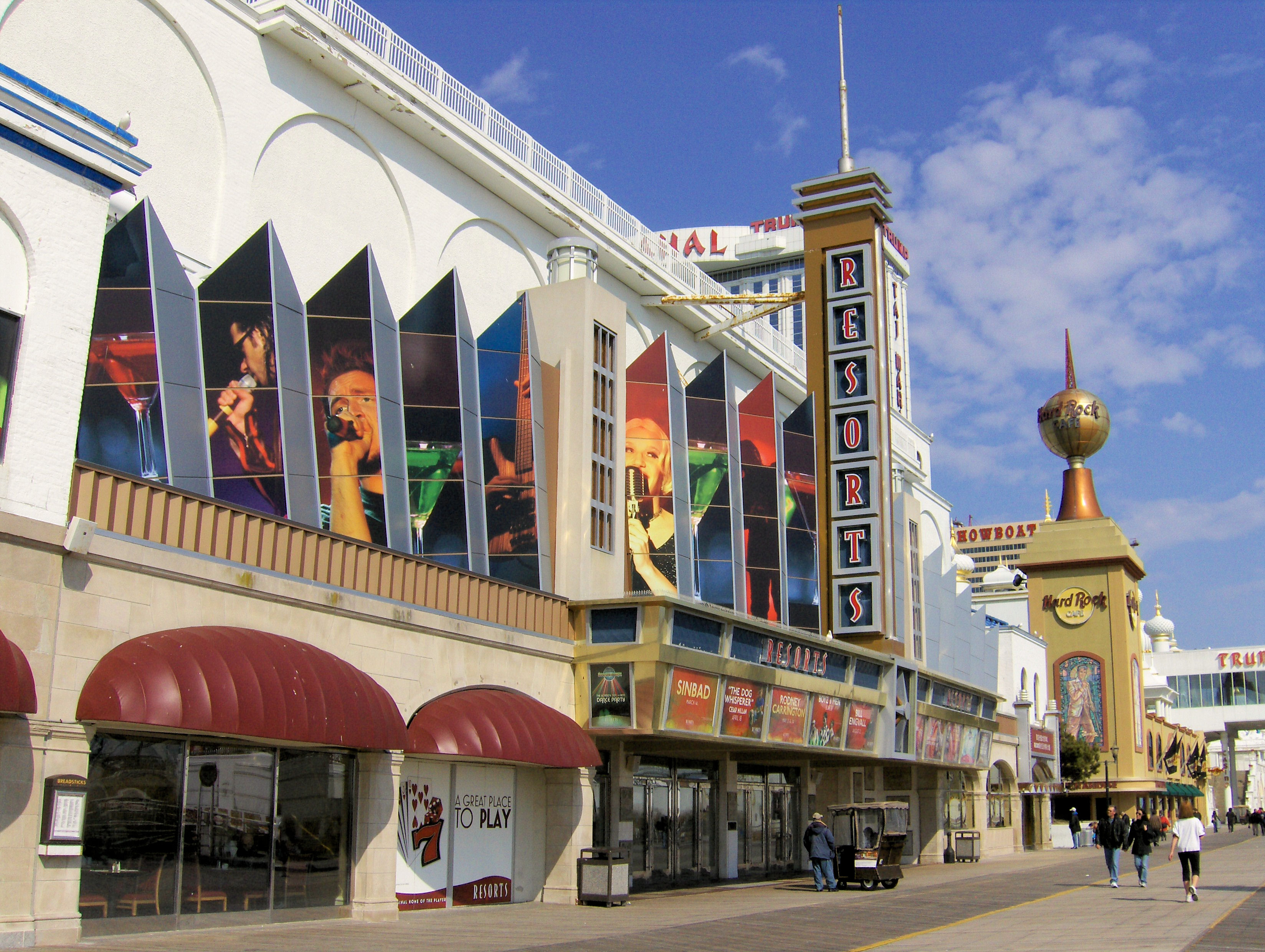 File Resorts Atlantic City Boardwalk Entrance Jpg