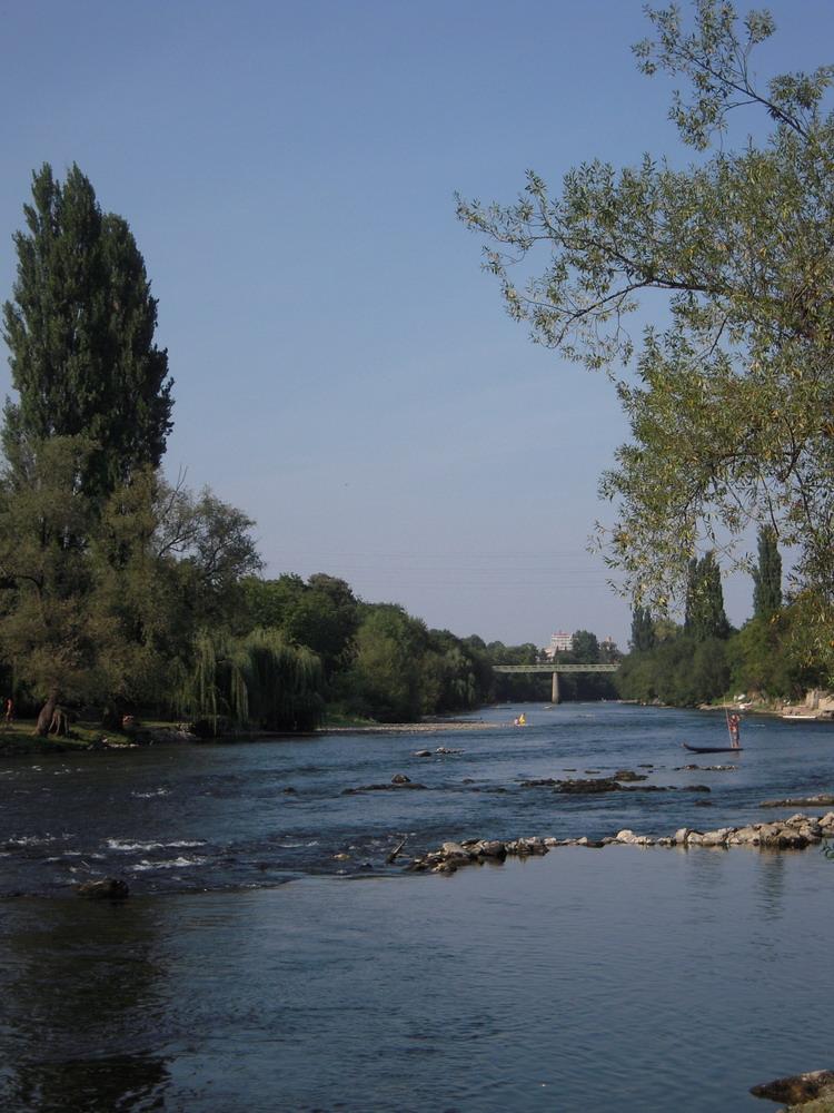 Vrbas City
