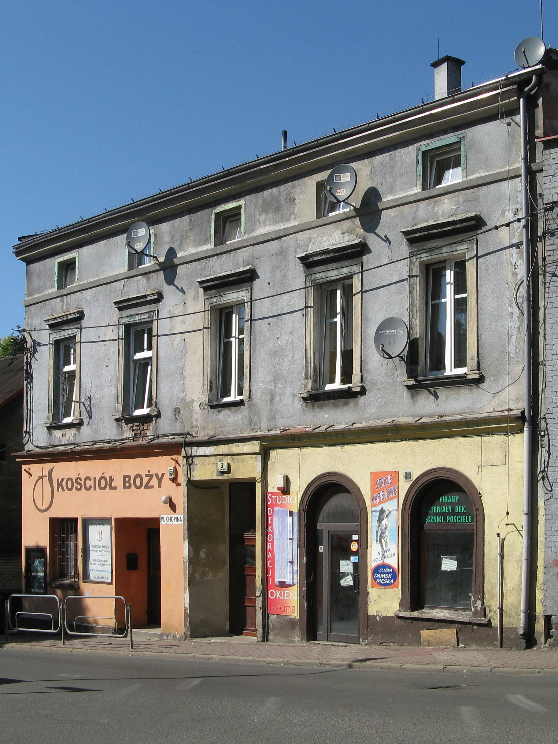Plikruda Slaska Church Of Godjpg Wikipedia Wolna