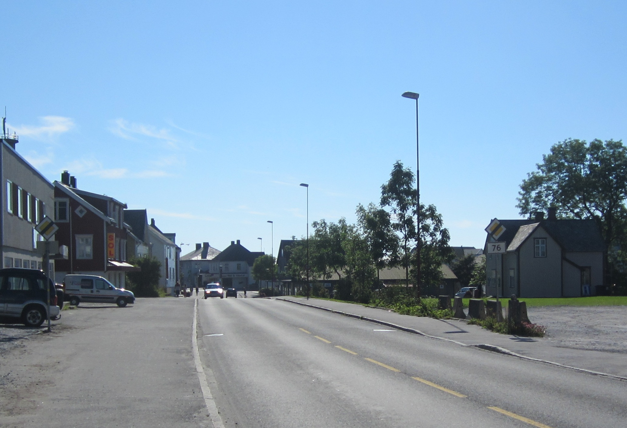 norge dating Brønnøysund