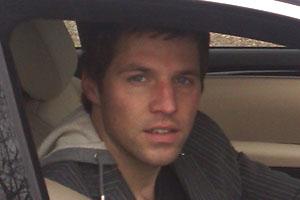 Thomas Sørensen Danish footballer