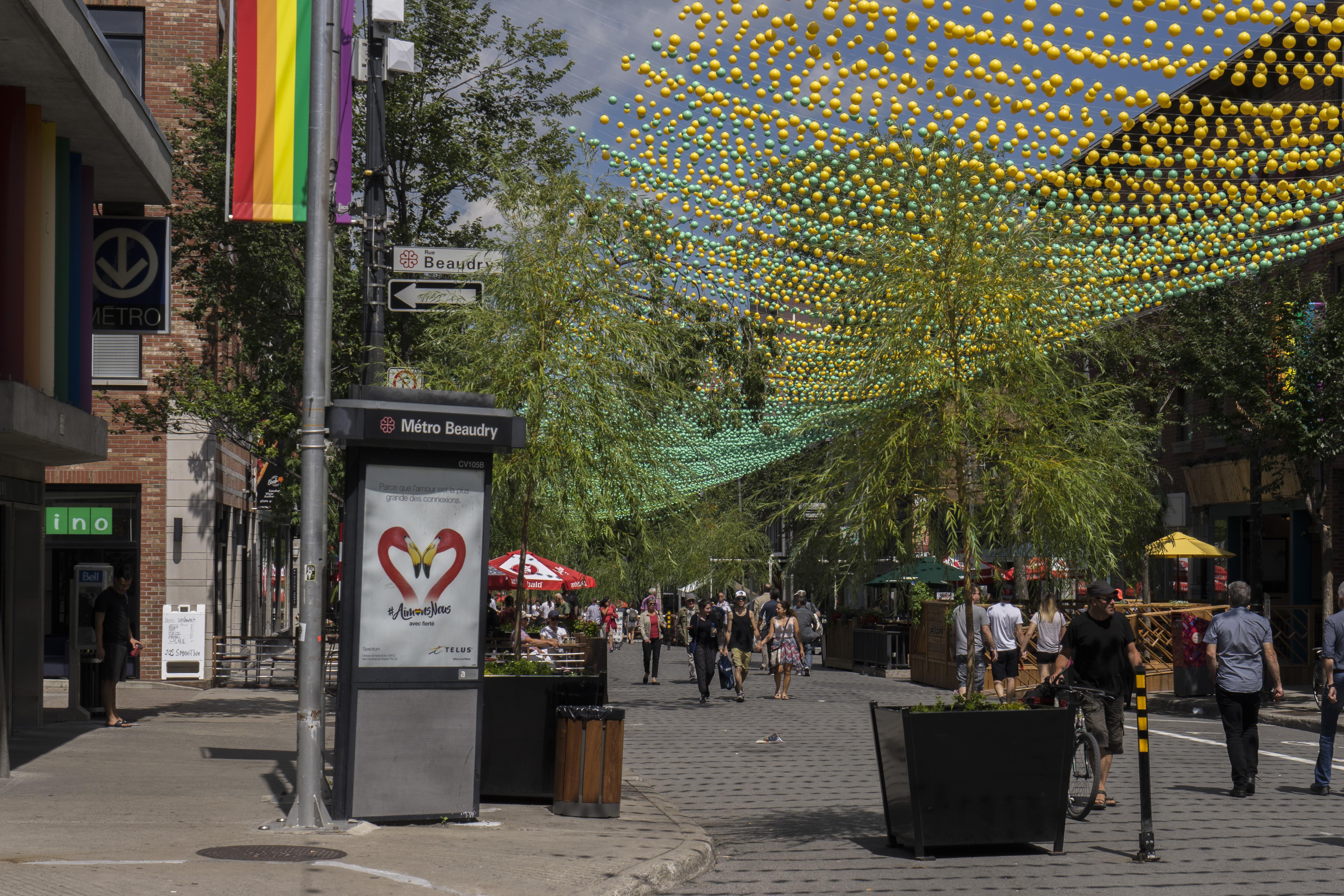 Gay Sex Shop Kanada