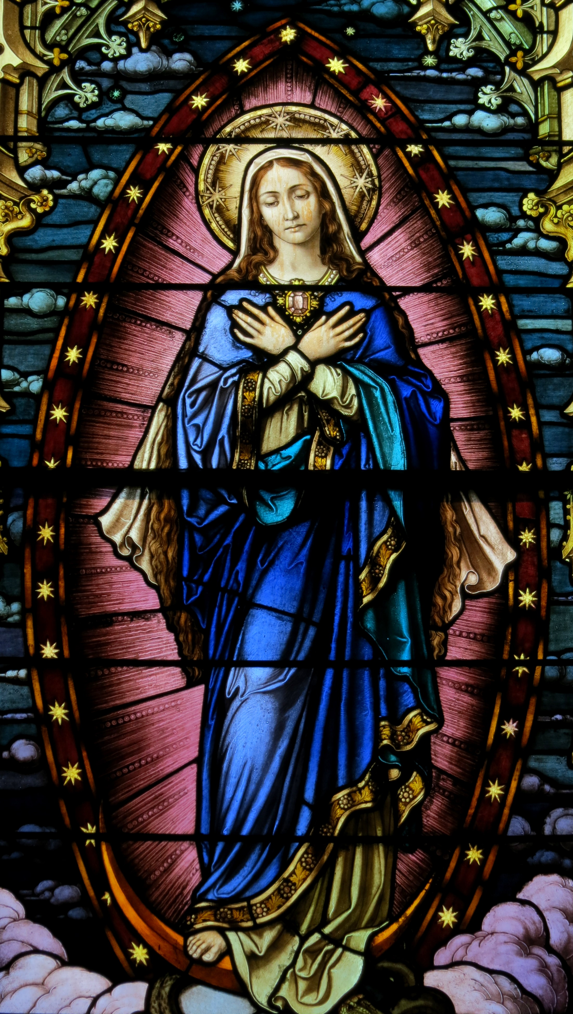 mary mother of jesus pics