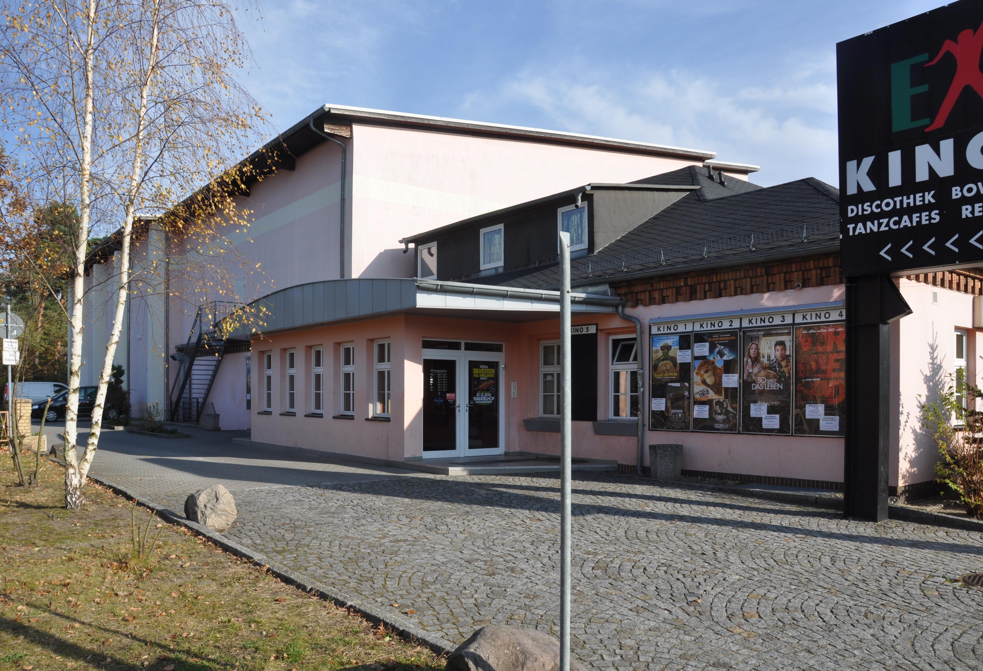 Kino Schwarzheide