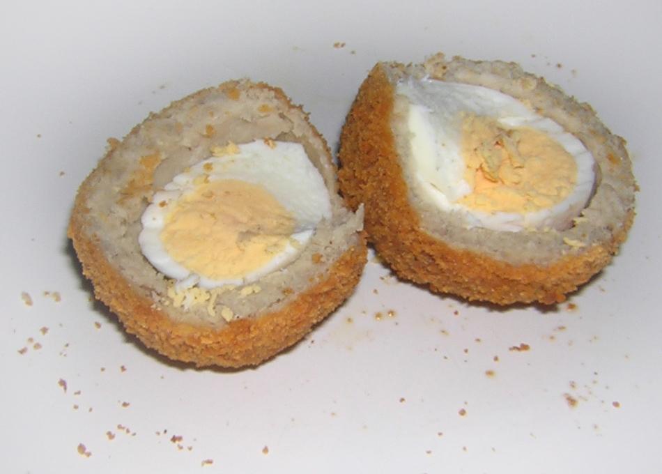 Vogelnestje (eiergerecht)