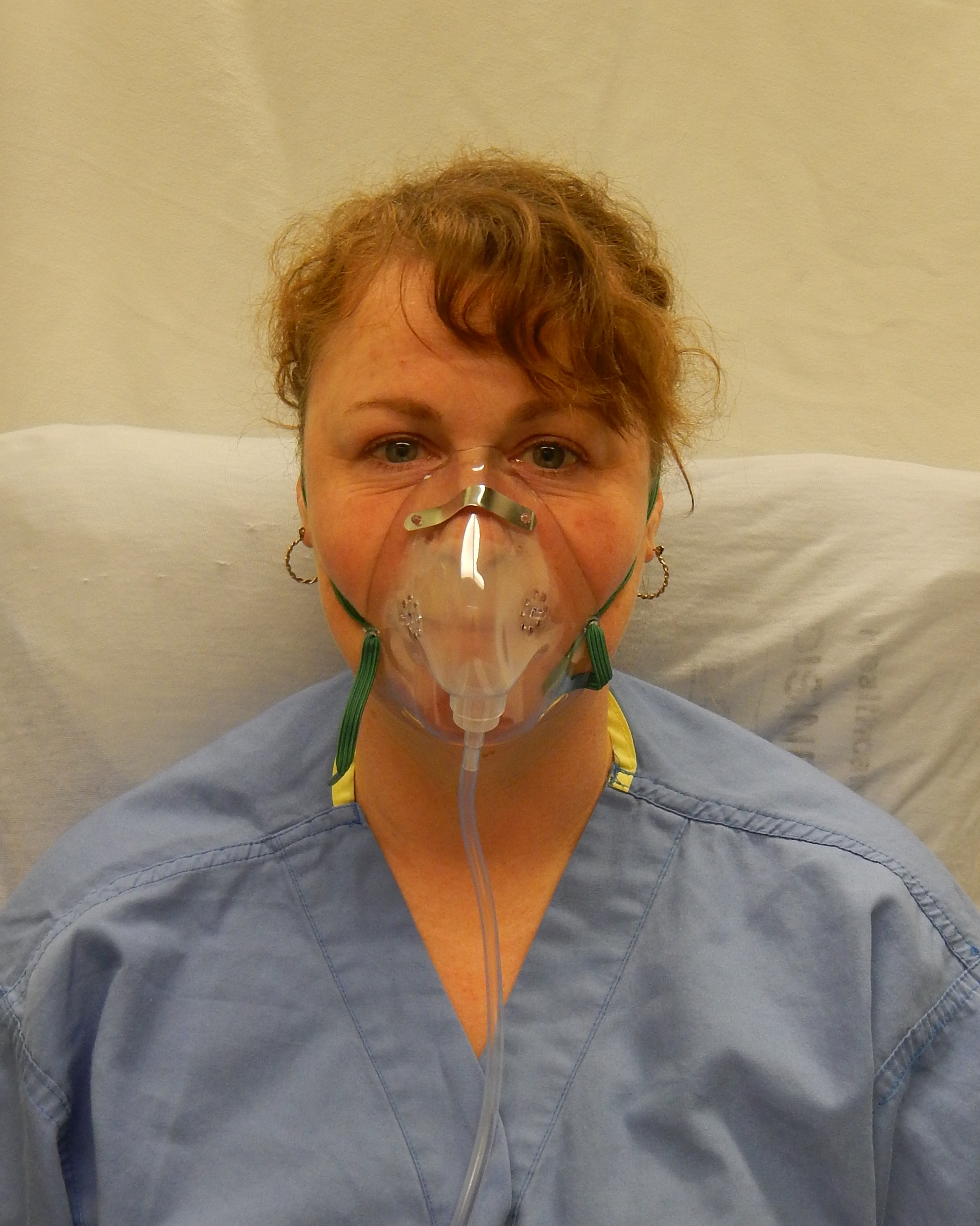 Oxygen Therapy Wikipedia