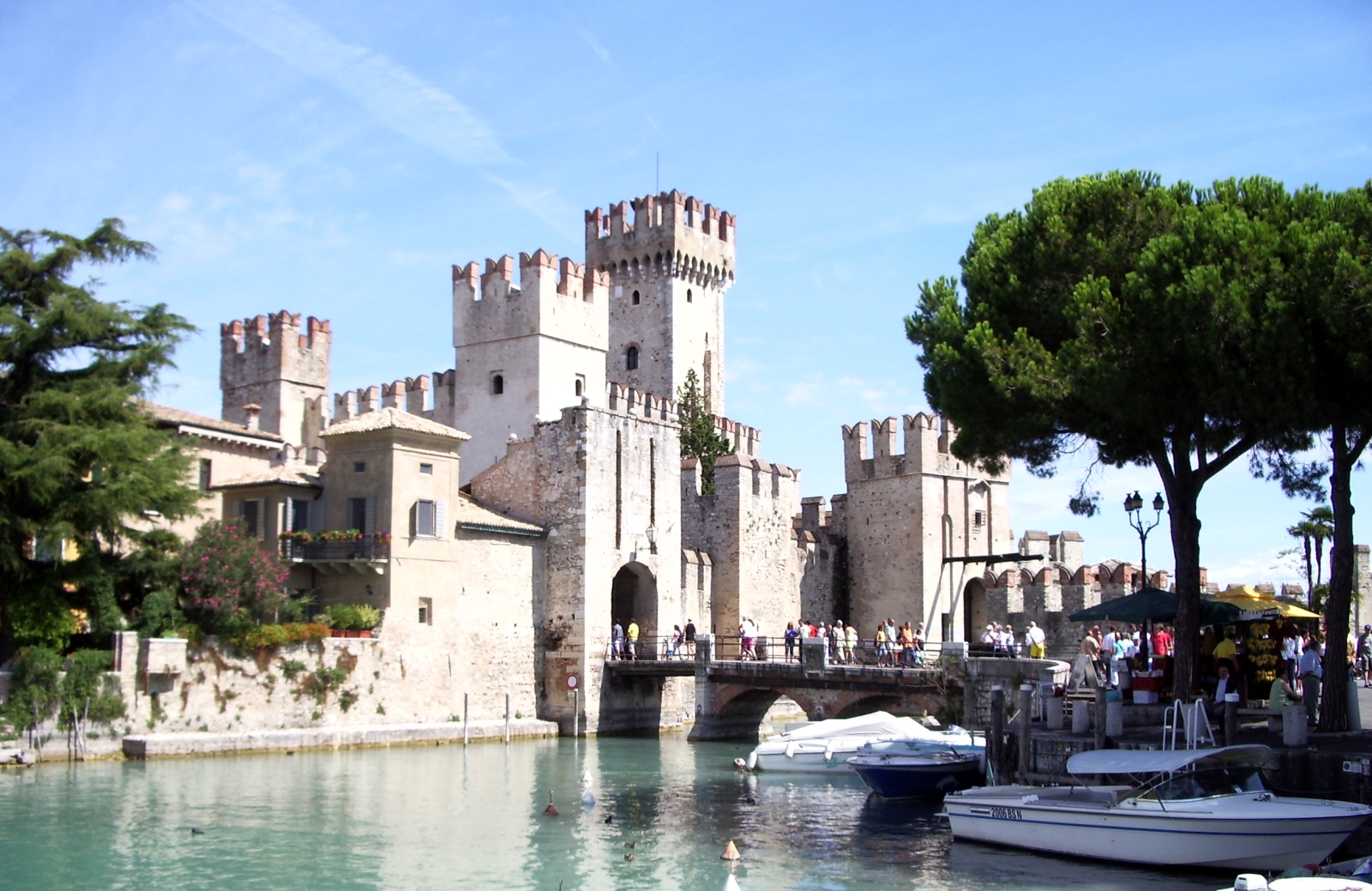 Hotel Sirmione E Promebi Sposi Tripadvisor