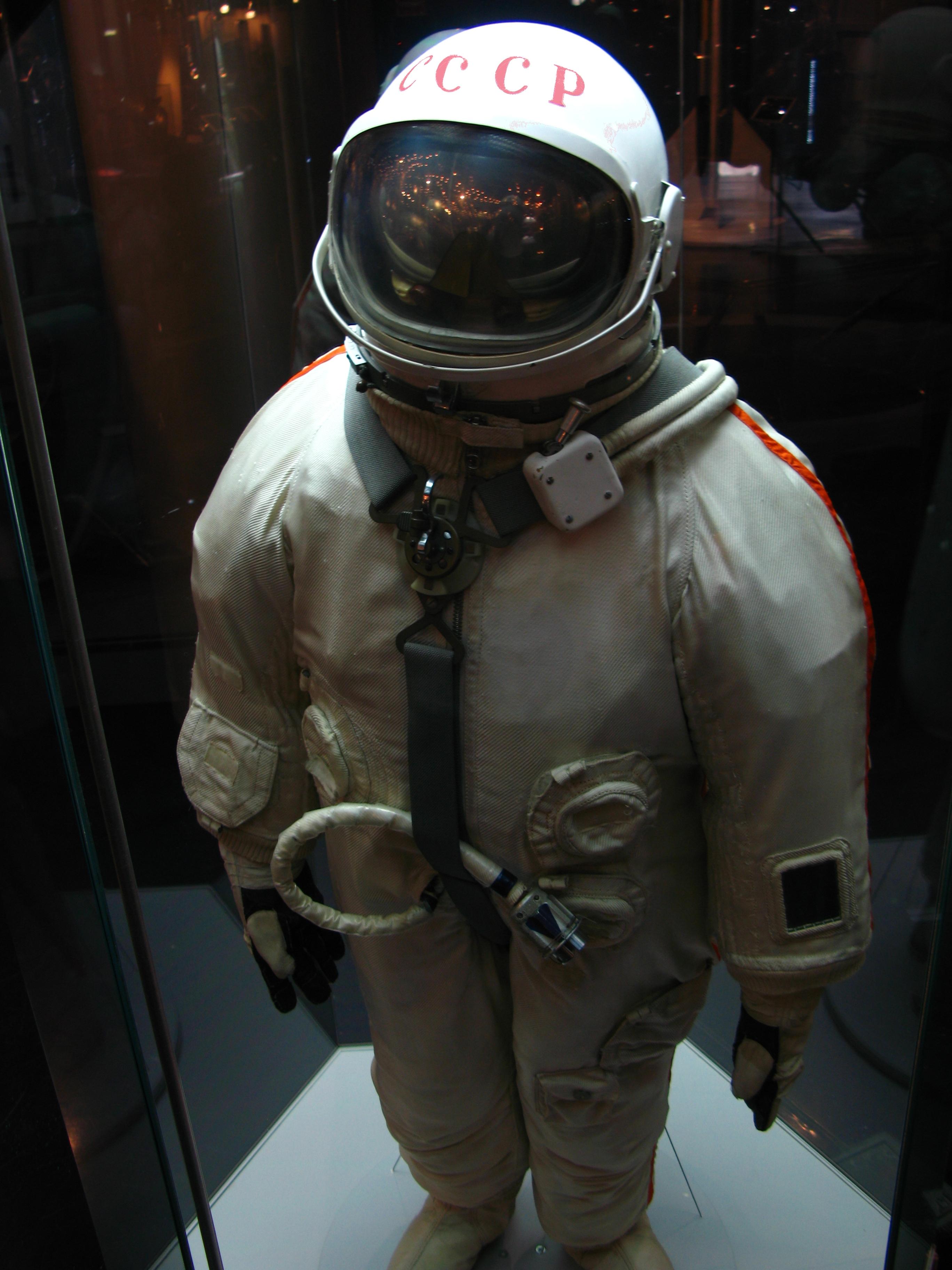 soviet astronauts - photo #17