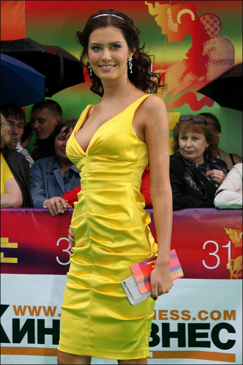 Sofia Rudieva Wikipedia