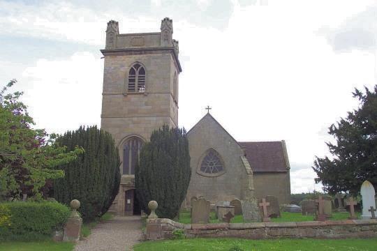 St. Bartholomew, Moreton Corbet - geograph.org.uk - 120230.jpg