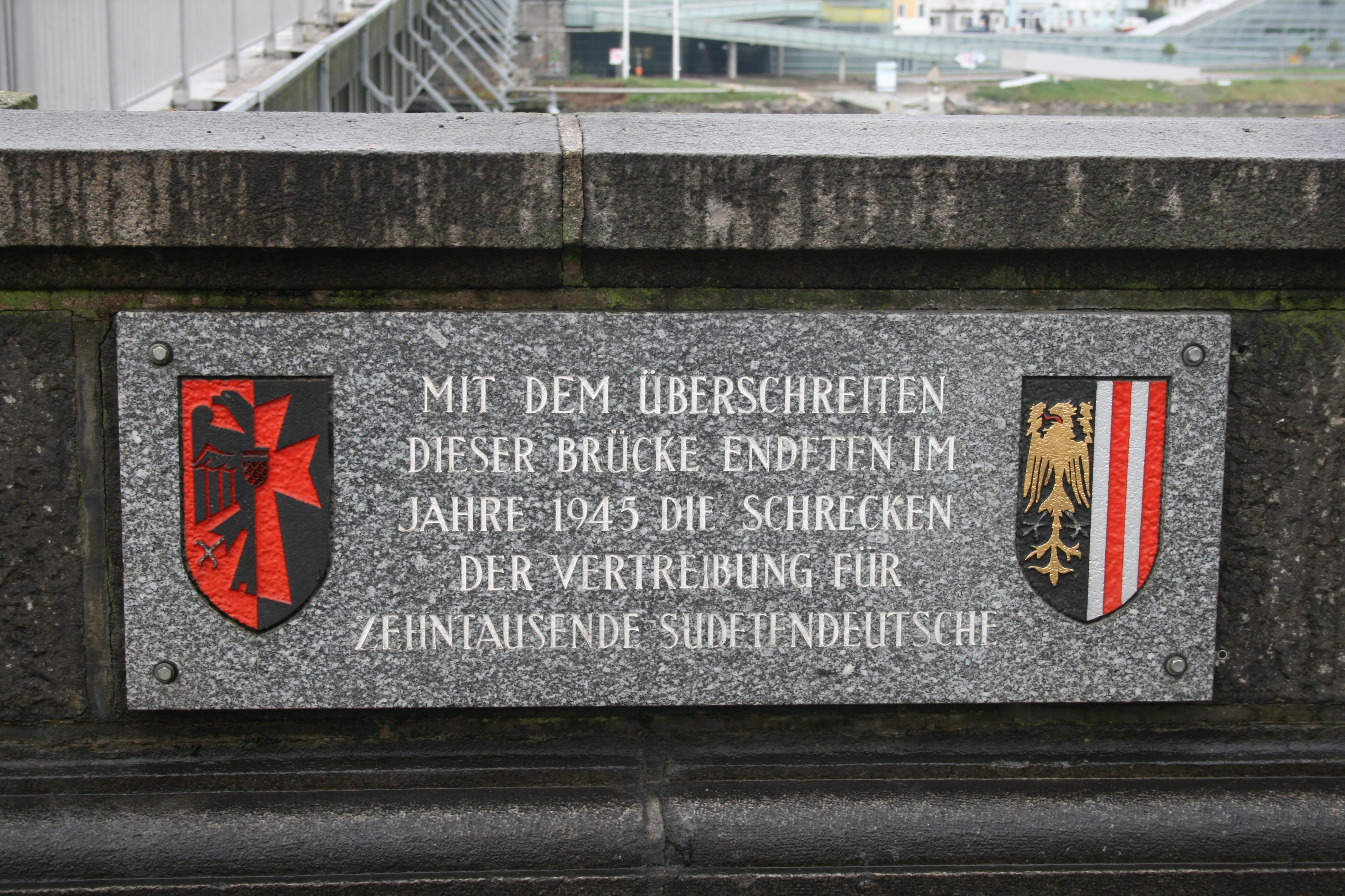 Vertreibung Der Sudetendeutschen