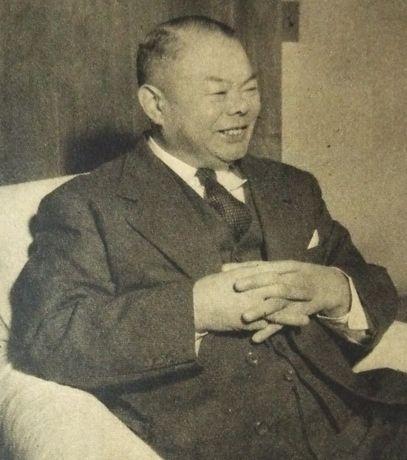 Tanaka Seichi