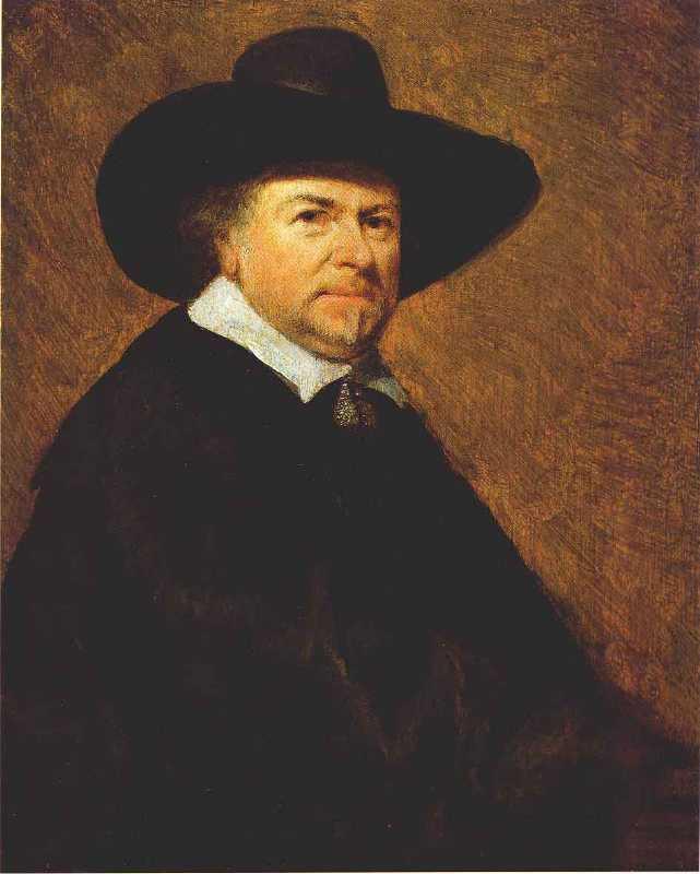 Jan van Goyen - Wikipedia