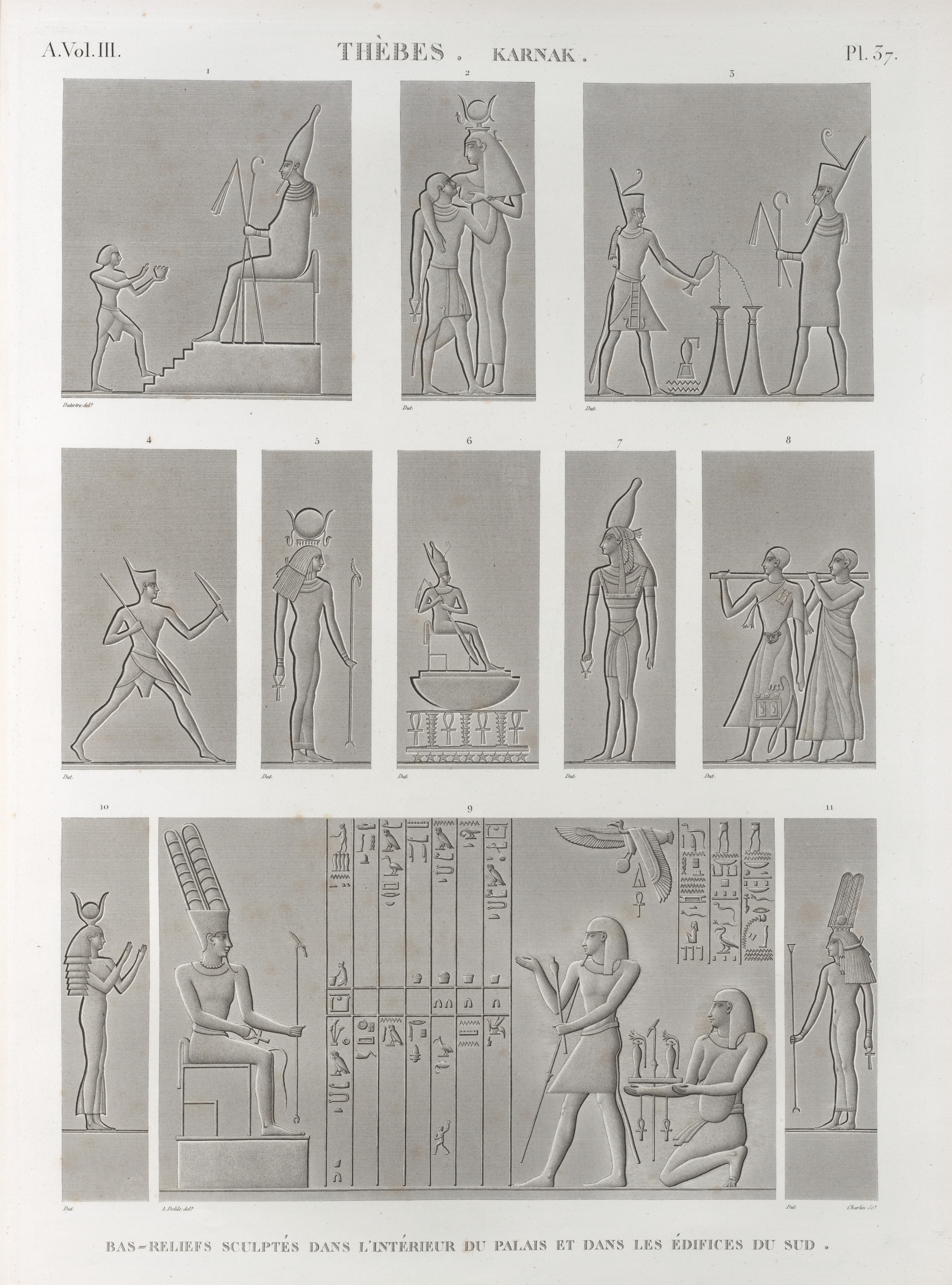 https://upload.wikimedia.org/wikipedia/commons/e/e8/Th%C3%A8bes._Karnak._Divers_bas-reliefs_sculpt%C3%A9s_dans_l%27int%C3%A9rieur_du_palais_et_dans_les_%C3%A9difices_du_sud_%28NYPL_b14212718-1268060%29.jpg