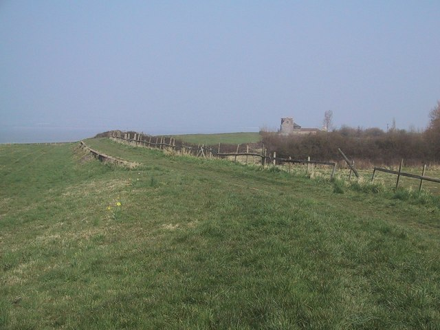 The Severn Way - geograph.org.uk - 1217418