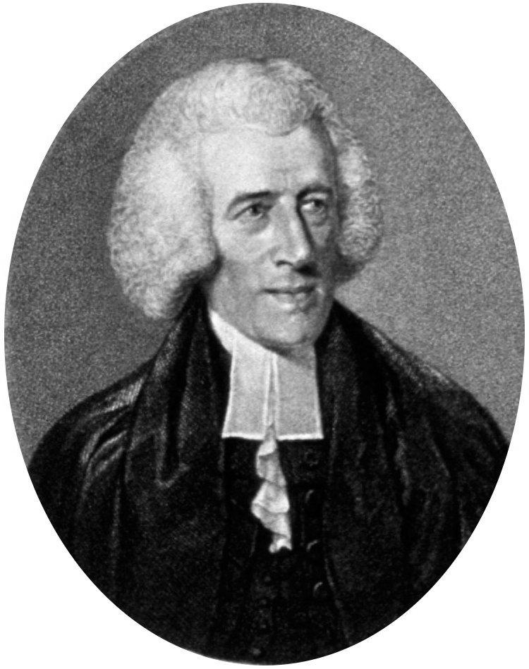 Thomas Martyn
