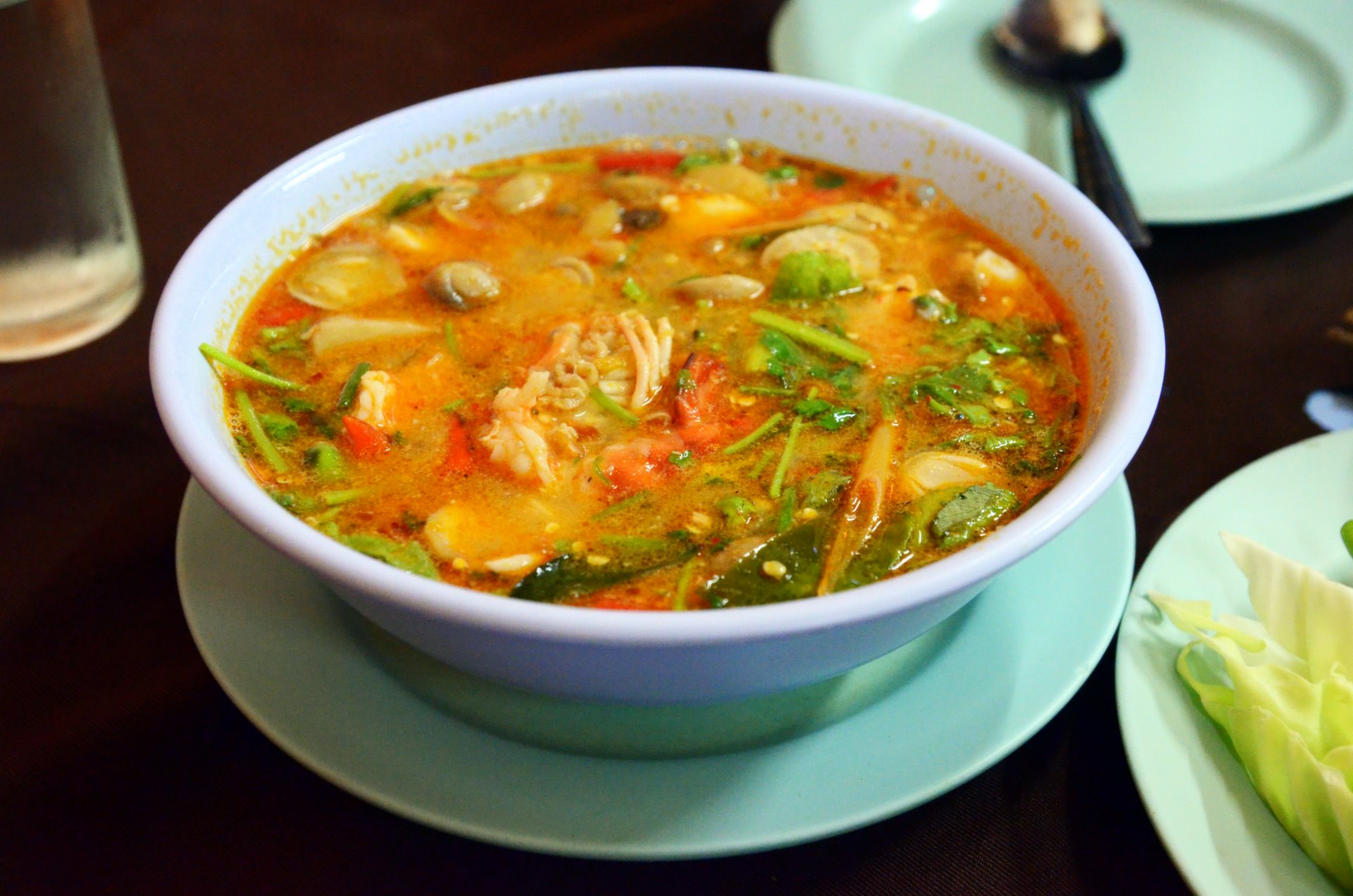 Tom Yum Wikipedia