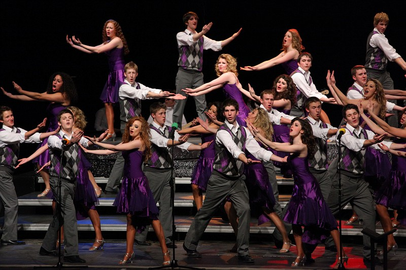 Show choir - Wikipedia