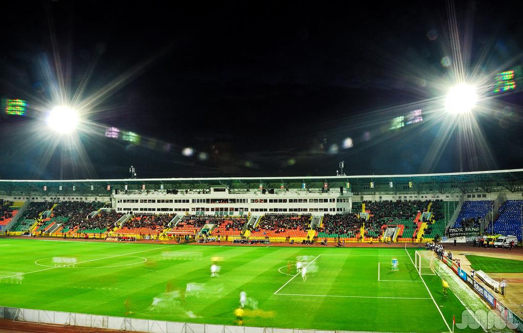 Central Stadium Kazan Wikipedia