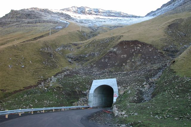 File:Tunnel of Gasadalur, Faroe Islands.jpg