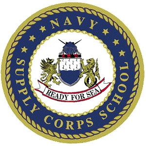 how to become a navy supply officer