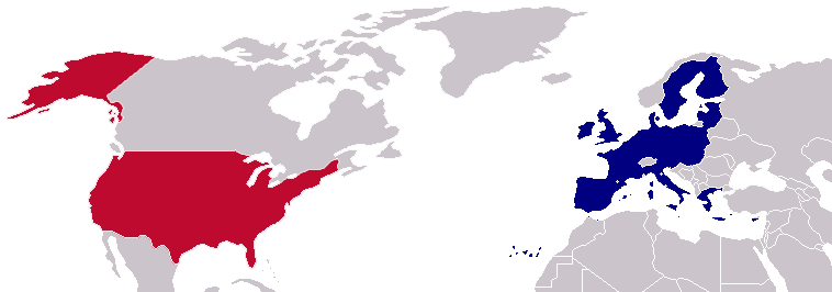 File:United States - European Union map.png