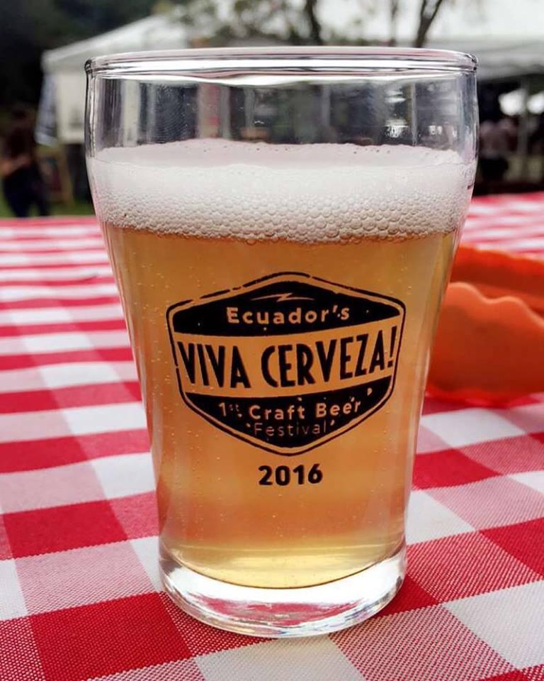 Craft Beer Quito
