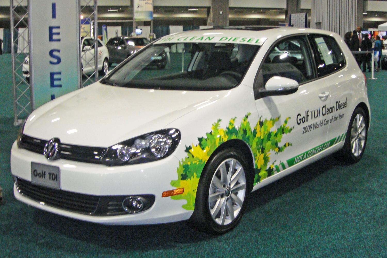 Vw Clean Diesel - Vw Sel Emissions Scandal