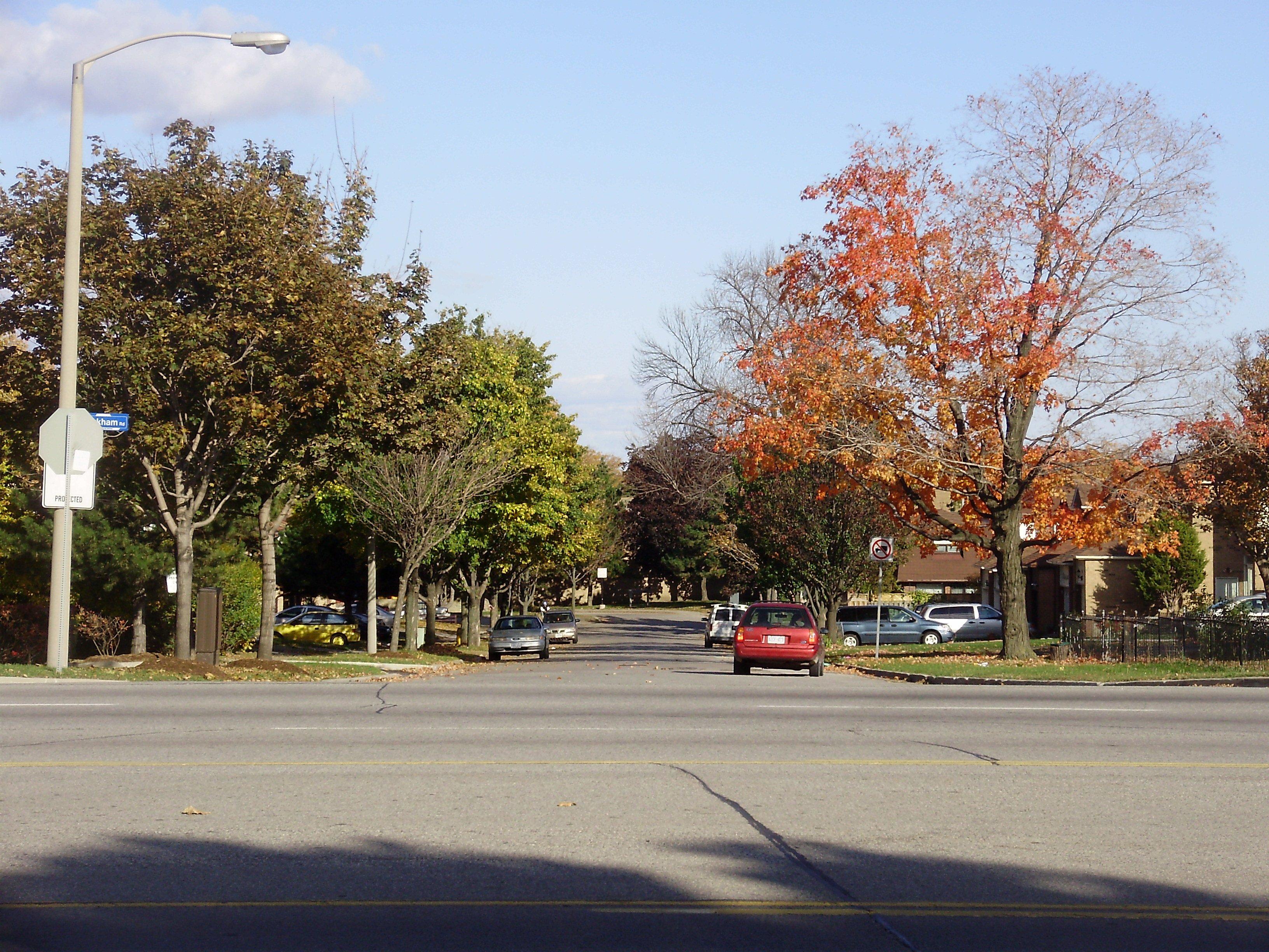 Malvern, Toronto - Wikipedia