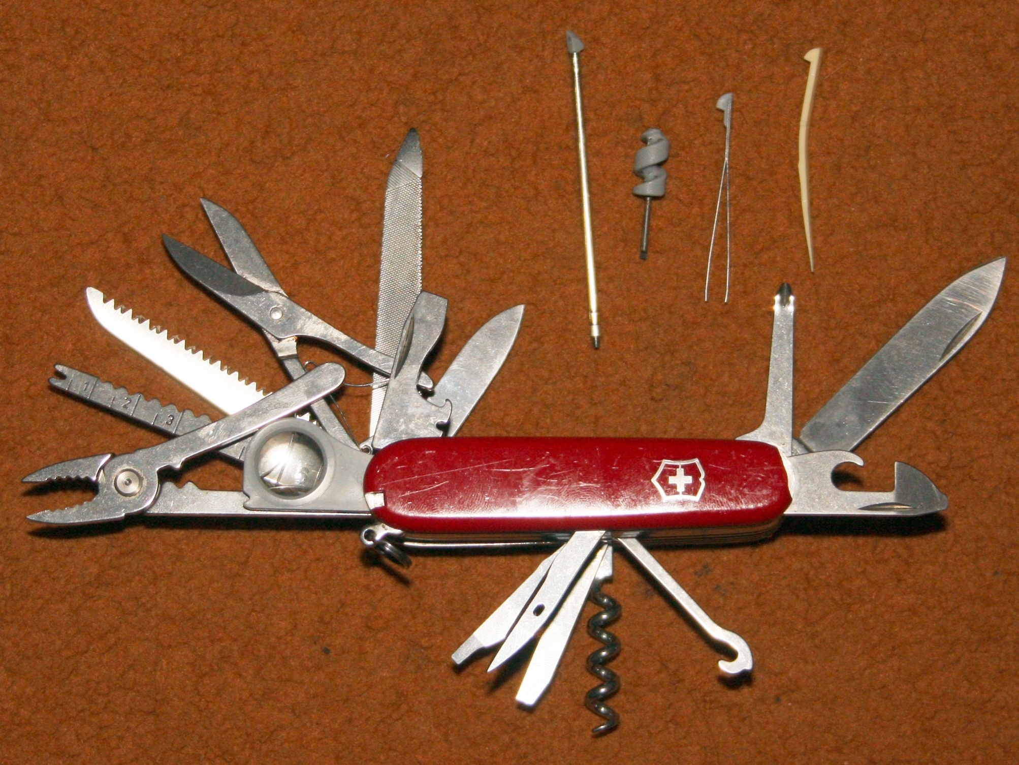 File Victorinox Swisschamp Jpg Wikimedia Commons