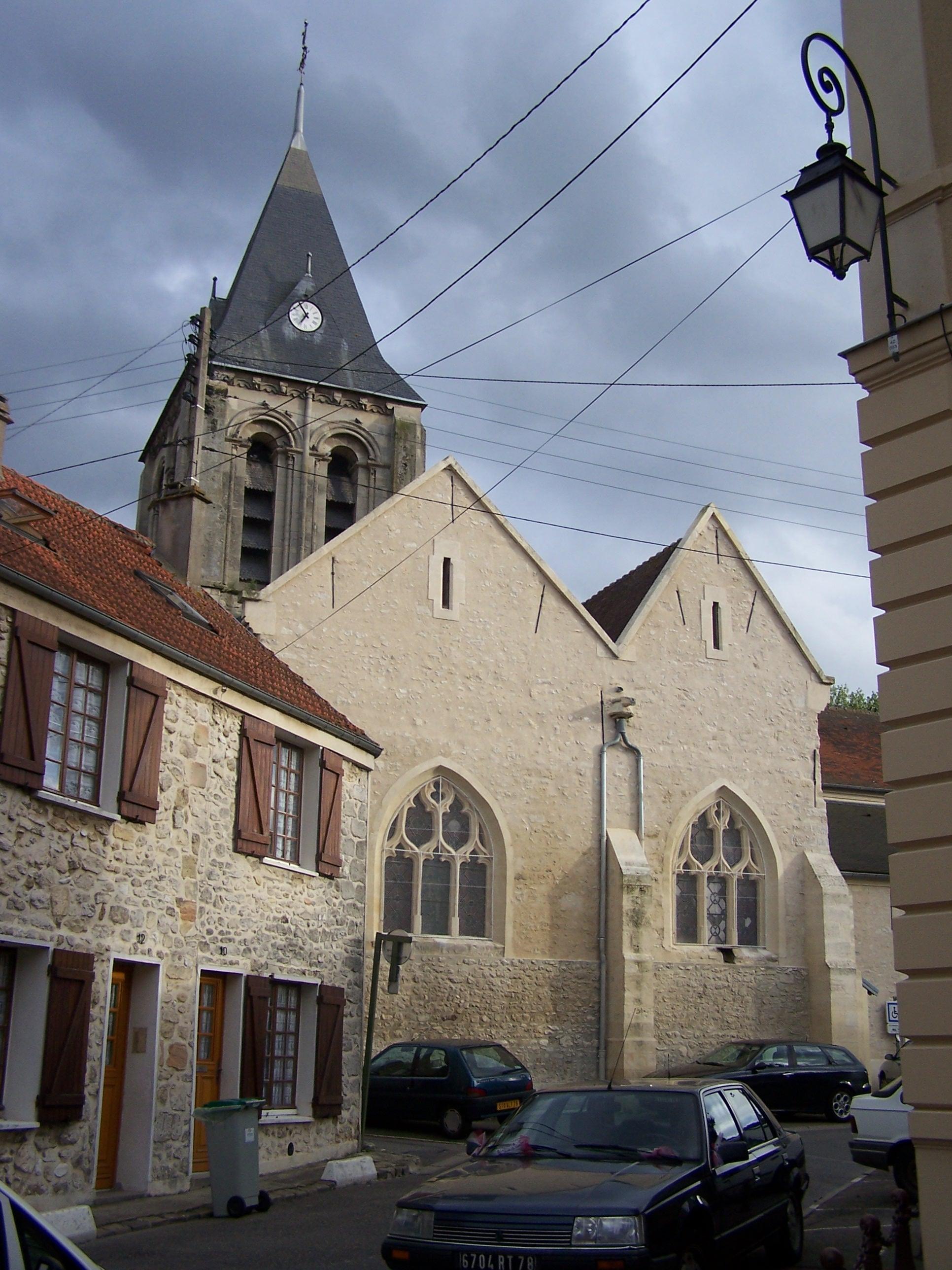 Villepreux Église Saint-Germain1.JPG
