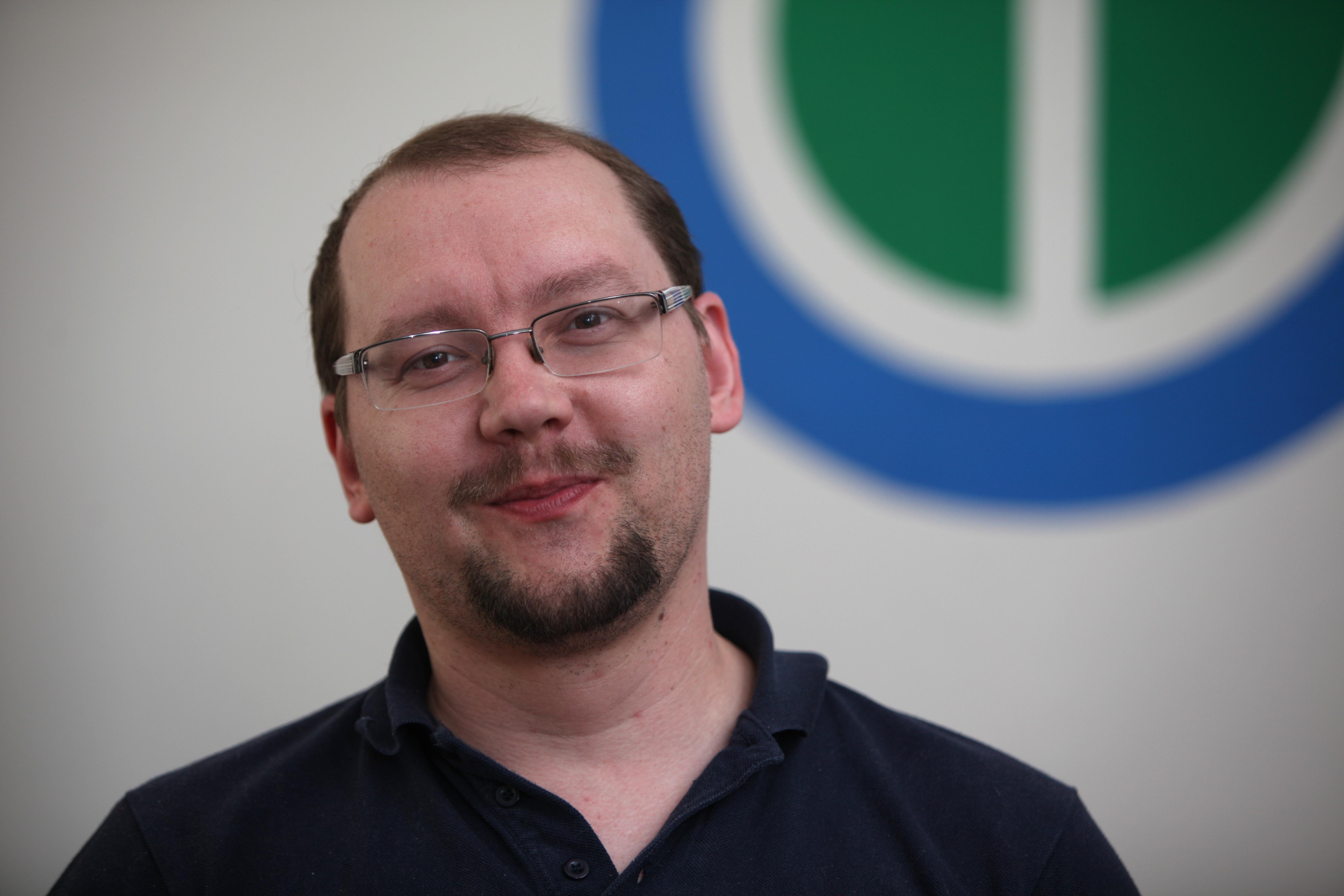 Michal Reiter