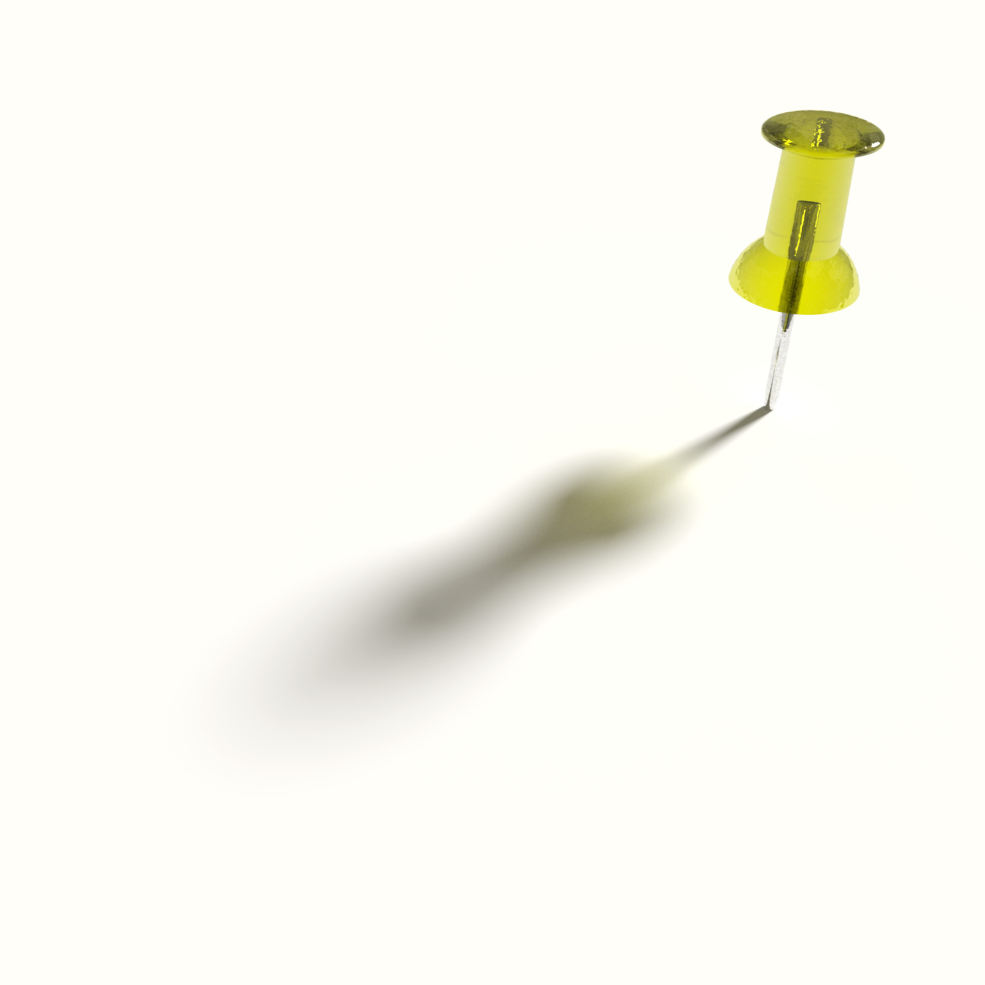 file yellow push pin jpg wikimedia commons