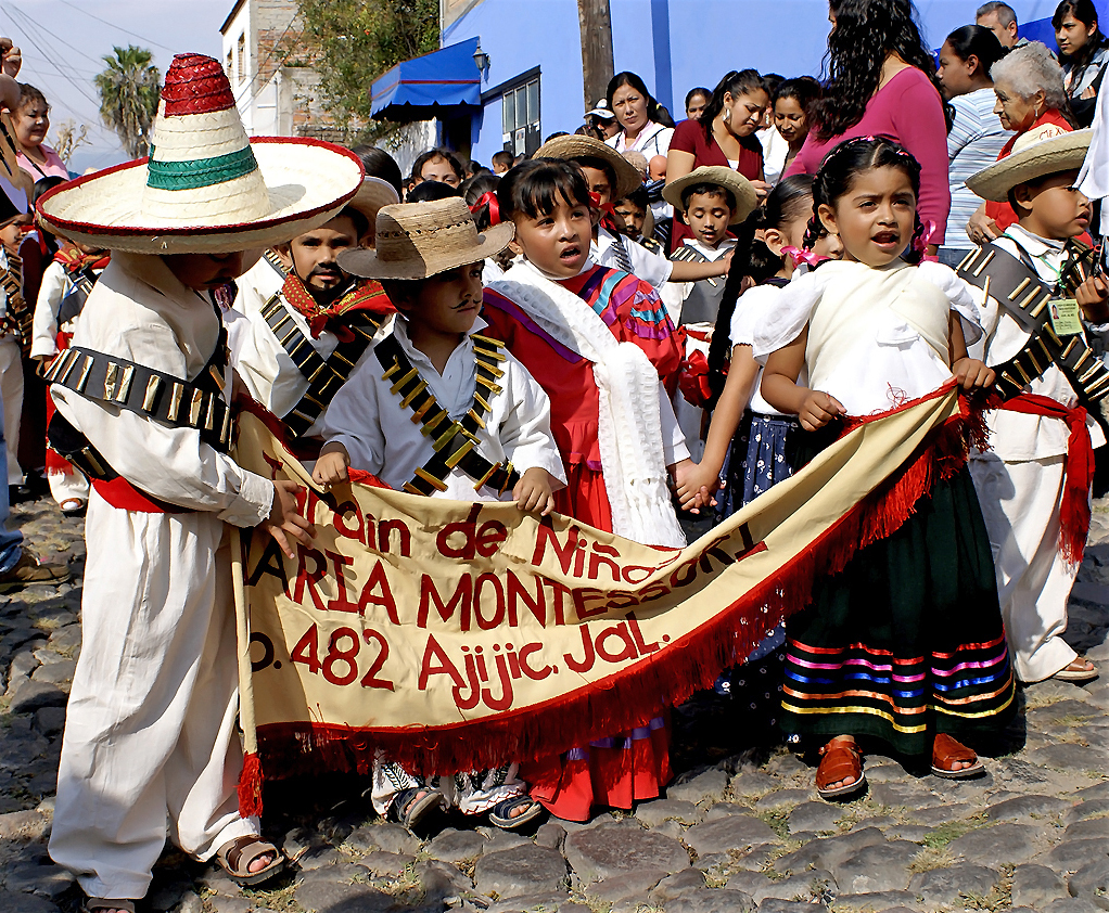 an introduction to the cinco de mayo mexicos second biggest national holiday