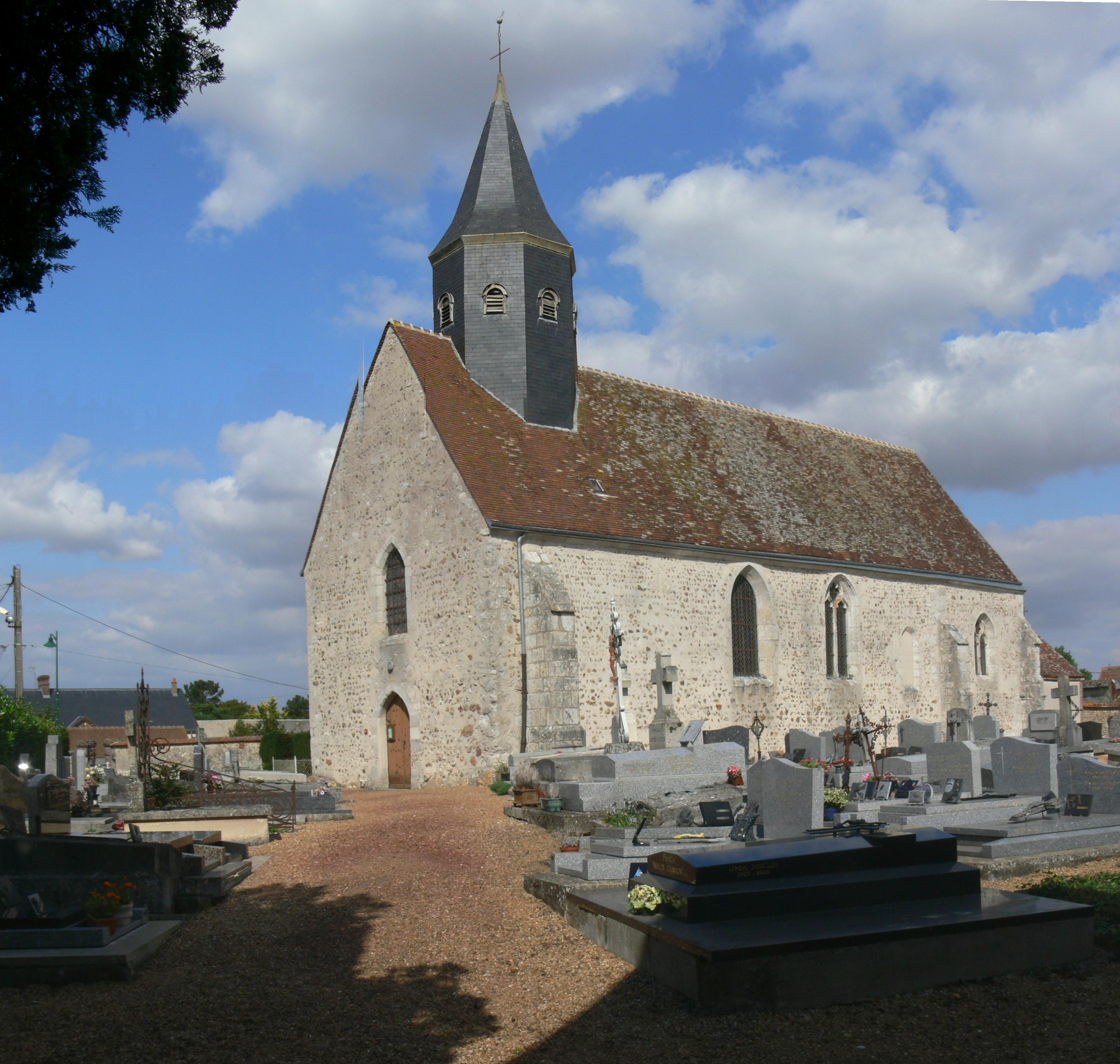 Fresnay-le-Comte