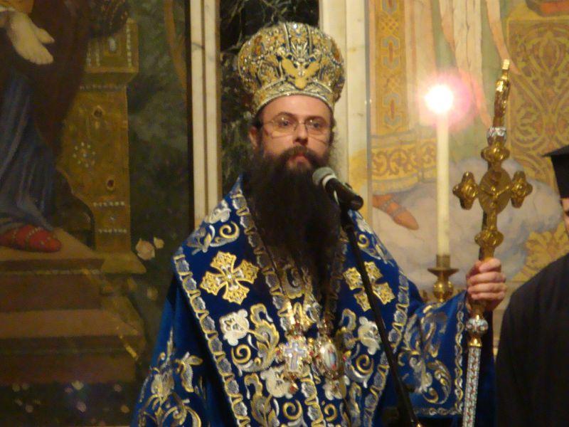 Митрополит хаакалакский николай грузия