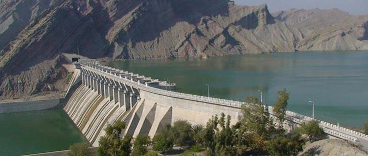 بحران کم آبی جنوب کشور/ سد سلمان فارسی، درودزن فارس و استقلال، شمیل هرمزگان از مرز هشدار عبور کردند!
