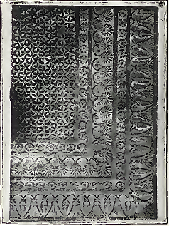 1911 Britannica - Babylonia-Sculptured paving slab.png