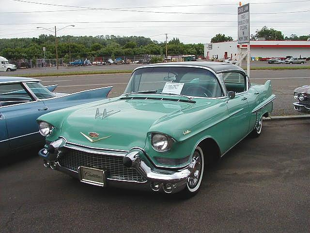 600245456555226368 additionally 4945652673 furthermore File 1957 Cadillac 13 500 original miles further 1965 CADILLAC FLEETWOOD BROUGHAM 4 DOOR SEDAN 137694 moreover . on cadillac fleetwood brougham