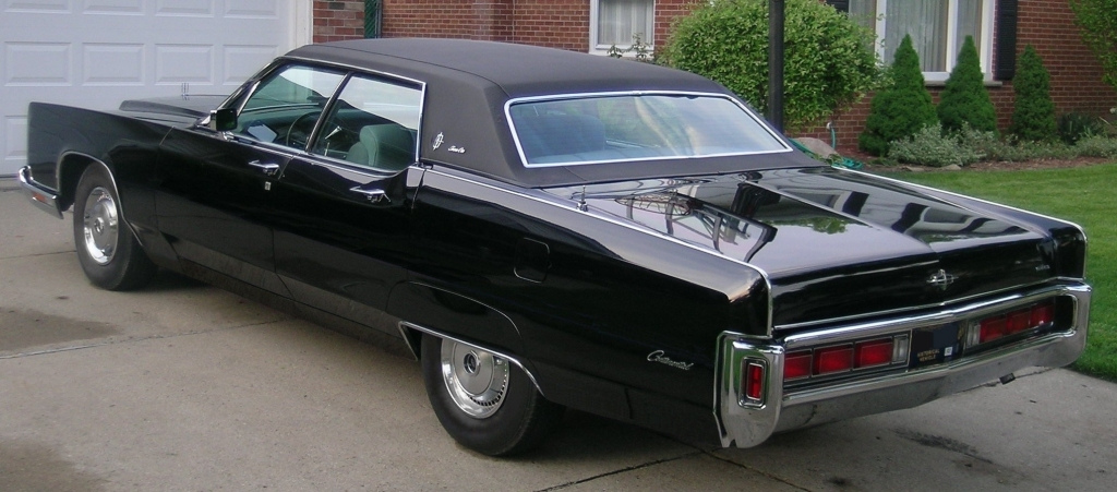 File 1973 Lincoln Continental Town Car 02 Flickr