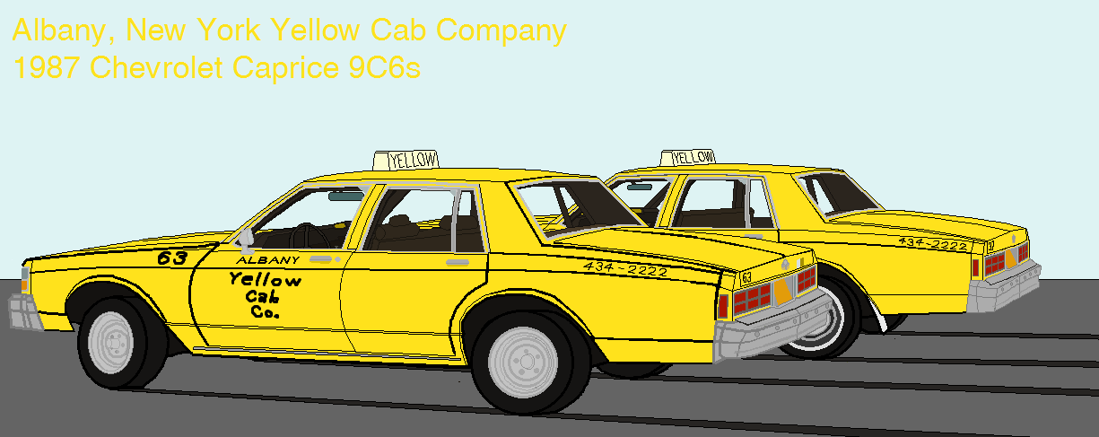 File:1987 Chevrolet Caprice Albany Yellow Cabs (Fake).png - Wikimedia Commons