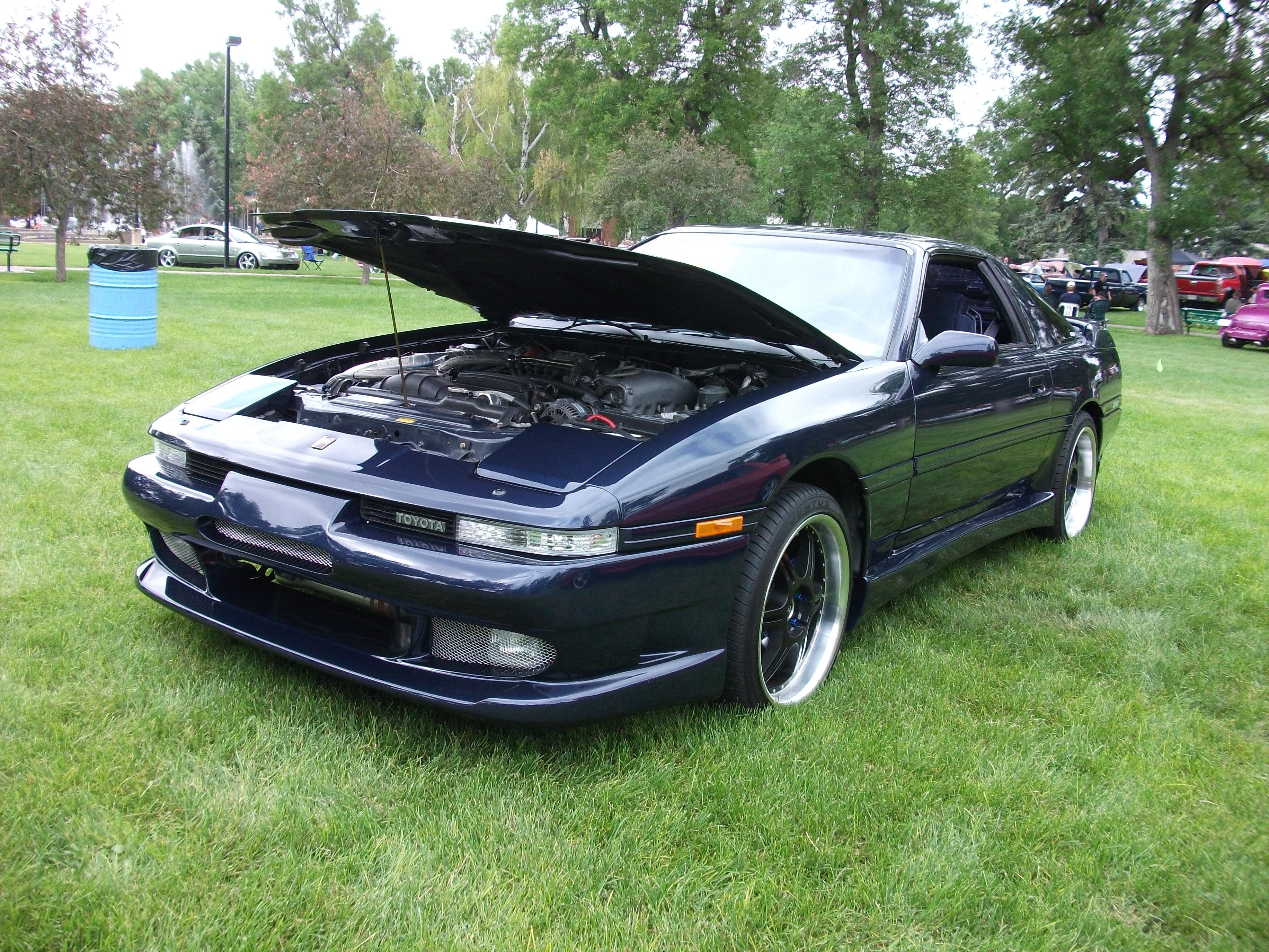 Kelebihan Toyota Supra 1990 Spesifikasi