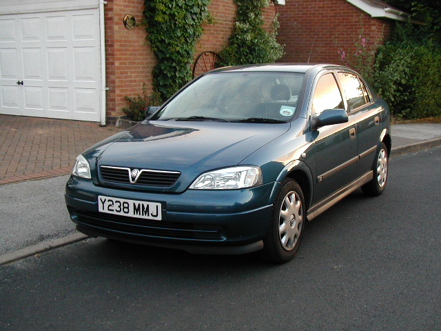 vauxhall astra wikipedia. Black Bedroom Furniture Sets. Home Design Ideas