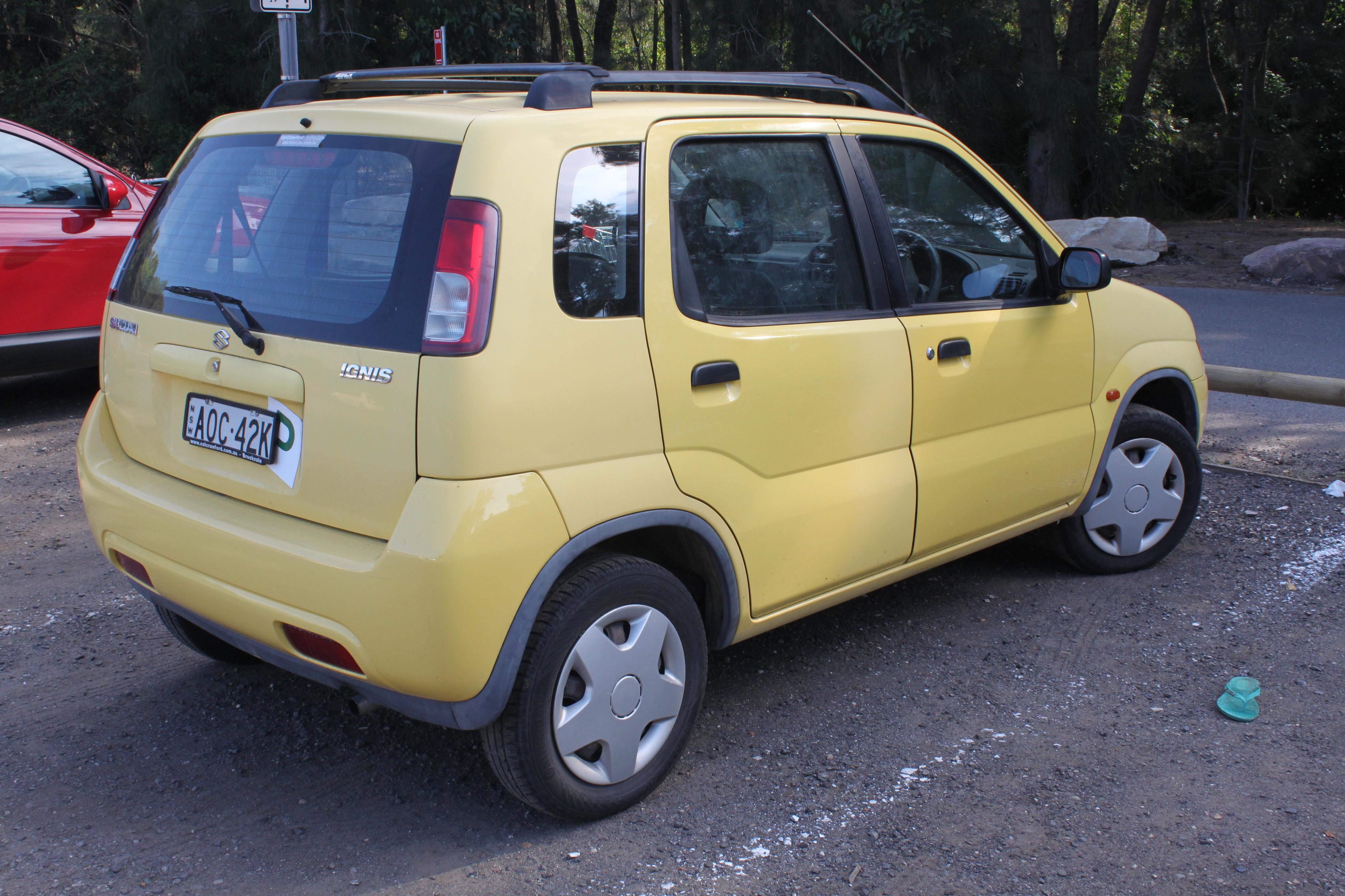 Small City Cars & Hatchbacks | Suzuki Cars UK