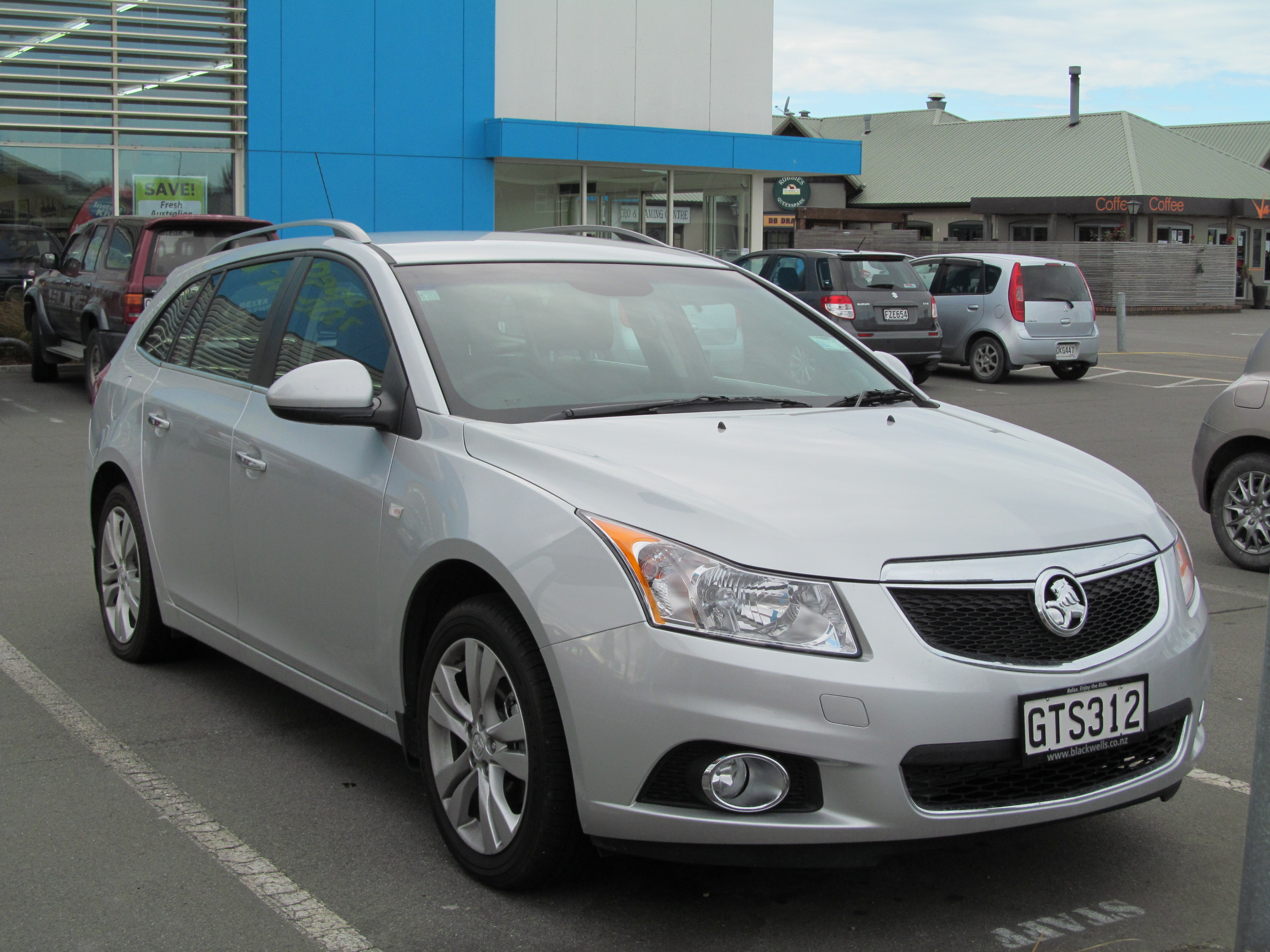 File 2013 Holden Cruze Jh Ii My13 Cdx Station Wagon